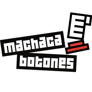 Machacabotones: Segundo programa… y seguimos machacando botones