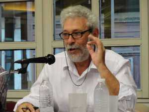 97FM irratia: Emergencia alimentaria, la realidad que pretenden ocultar. Exposición de Jose Ramón González Parada