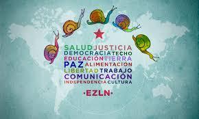 Mar de Fueguitos: Programa especial en Mar de Fueguitos para celebrar el 31 cumpleaños del EZLN