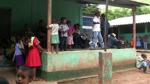 Mar de Fueguitos: El espíritu de la memoria anida en Guatemala y muestra la victoria de la vida