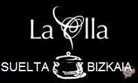 97FM irratia: Suelta  La  Olla  Bizkaia