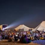 Mar de Fueguitos: El  Festival  de  cine  FiSahara  proyecta  la  injusticia  de  los  40  años  de  destierro  saharaui