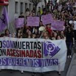 Mar de Fueguitos: Activistas feministas analizan el papel de los medios de comunicación ante la violencia machista