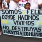 Mar de Fueguitos: La  lucha  de  los  pueblos  indígenas  de  Centroamérica  contra  el  expolio  de  sus  recursos