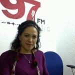 Mar de Fueguitos: Yanilú Ojeda, documentalista venezolana, reflexiona sobre su trabajo y país