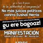 Suelta la olla: #AskaMartxa-ra goaz eta 97 irratiko uhin libreetan bat egingo dugu