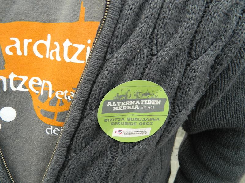 97FM irratia: Alternatiben  Herria  irratsaio  berezia