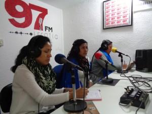 Mar de Fueguitos: Bolivia y la digna lucha de las mujeres campesinas indígenas originarias