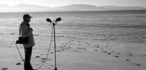 Arañas de Marte: Field recordings in Arañas de Marte