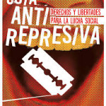 Mar de Fueguitos: Una  guía  anti-represiva  recoge  los  derechos  y  libertades  para  la  lucha  social
