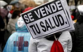 Mar de Fueguitos: El negocio de la mercantilización del derecho a la salud