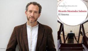 Mar de Fueguitos: El escritor Ricardo Menéndez Salmón aventura el Sistema del futuro