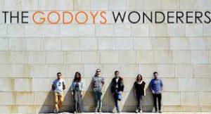 Arañas de Marte: The Godoys Wonderers visitan Arañas de Marte