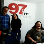 Radio Barrio: Programa de abril 2016