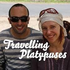 Mar de Fueguitos: La vuelta al mundo en moto de Gosia y Koldo, los ornitorrincos viajeros