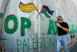 Arañas de Marte: Pink Floyd y boicot a Israel en Arañas de Marte
