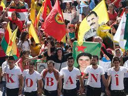 Mar de Fueguitos: Historias  de  la  resistencia  al  ISIS,  la  ocupación  y  el  exilio  del  pueblo  kurdo