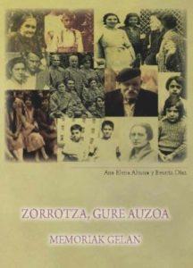 zorrotza