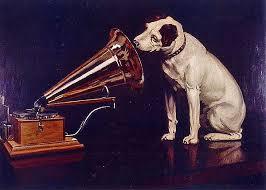 Arañas de Marte: Los perros y la música en Arañas de Marte