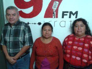Mar de Fueguitos: Guatemala, veinte años después de los Acuerdos de Paz