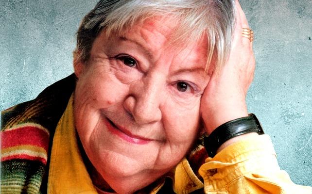 Las Feútxas: Gloria  Fuertes  en  su  centenario  con  Las  Feútxas