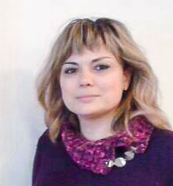 Las Feútxas: La  pintora  Nistal  Mayorga  con  nosotras