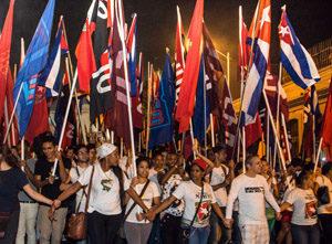 Cubainformación: El  ejemplo  de  Martí  y  Fidel  para  la  juventud  cubana,  en  el  foco  de  la  guerra  cultural  desde  EEUU  y  más  temas  (programa  452)