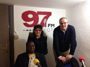 Radio Barrio: Programa  Marzo  2017
