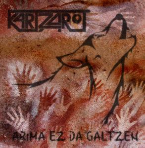 Sin acritud: Mujika  eskola  y  Kartzarot
