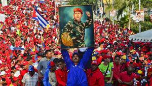 Cubainformación: El  mundo  que  cambió  Hugo  Chávez,  Ana  Belén  Montes  presa  de  conciencia  por  Cuba  en  EEUU  y  más  temas  (programa  457)
