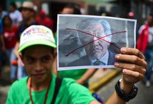 Cubainformación: Luis Almagro: ¿Secretario General de la OEA o Ministro de Exteriores de Donald Trump? Y más temas (programa 458)
