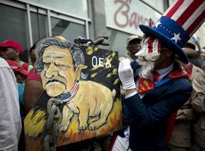 Cubainformación: OEA,  ¿ariete  de  la  derecha  y  EEUU  en  nueva  correlación  de    fuerzas  en  América  Latina?  Y  más  temas  (programa  460)