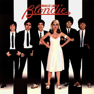 Musical Express: Blondie, Sammy  Brue, Daniel Romano y mucho más