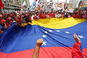 Cubainformación: Chavismo derrotó oposición violenta apoyada por terror mediático, presos y represión en Colombia y más temas (programa 463)