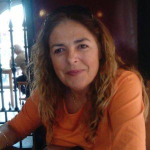 La Atalaya: Con nosotros PAQUITA DIPEGO, poeta galardonada con el Premio Treciembre 2017