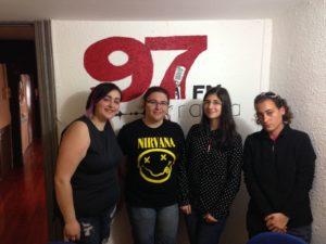 Radio Barrio: Andivi,  Nevera  Solidaria,  pintores  portugalujos  y  más