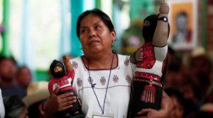Mar de Fueguitos: nace el Concejo Indígena de Gobierno para México