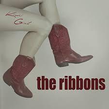 """Arañas de Marte: The Ribbons nos presentan su primer disco, """"Kinki girl"""""""