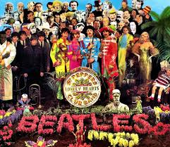 Musical Express: SGT. PEPPER`S – 50 AÑOS , KASABIAN , RUSSIAN RED , …