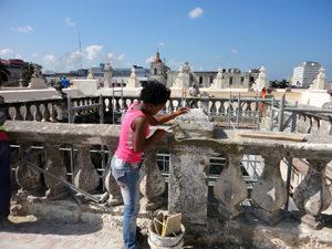 Cubainformación: La  Habana  restaurar  sin  expulsar,  López  Rivera  Mandela  latinoamericano,  Venezuela  resiste  (programa  468)
