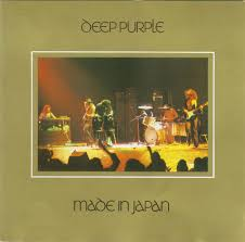 Musical Express: DEEP  PURPLE  –  Made  In  Japan  ,  Iron  and  Wine  ,  Woods  ,