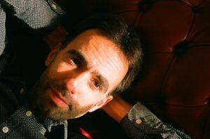 Mar de Fueguitos: Harkaitz Cano, el escritor sin fin que cuenta bajito