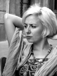 Las Feútxas: El Jazz de Jackie Revlon con nosotras