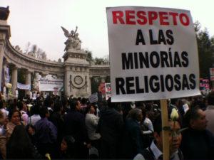Mar de Fueguitos: minorías religiosas, derechos humanos y libertades