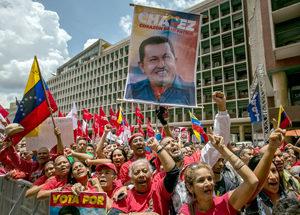 Cubainformación: Venezuela:  crímenes  mediáticos  (programa  469)