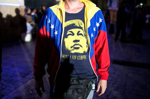 Cubainformación: ¿Guerra  contra  Venezuela?  Y  más  temas  (programa  470)