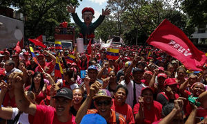 Derrotar  al  fascismo  opositor  en  Venezuela  por  vía  política  y  miltar  y  más  temas  (programa  473)