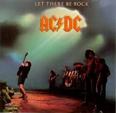 Musical Express: AC/DC-    LET  THERE  BE  ROCK  –  40  AÑOS