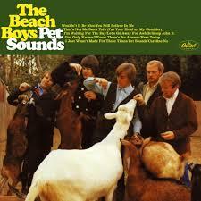 Musical Express: THE  BEACH  BOYS-  PET  SOUNDS..