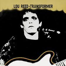 Musical Express: LOU REED- TRANSFORMER- 1972 , CALEXICO , LUCINDA WILLIAMS,..